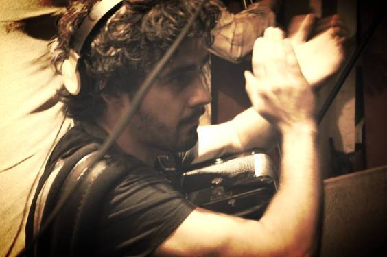 Don Bito Recording