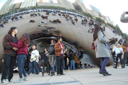 THE BEAN!- Chicago, USA